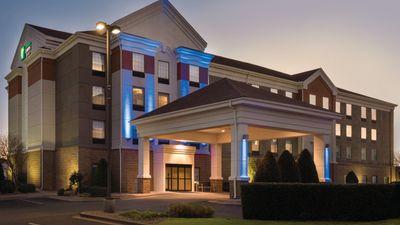 Holiday Inn Express Lawton-Ft Sill