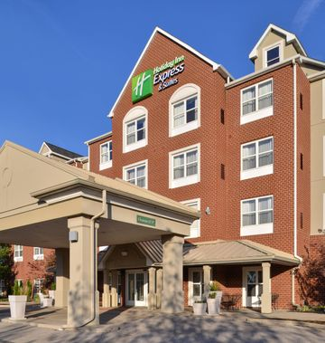 Holiday Inn Express O'Fallon