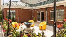 Holiday Inn Bloomington West