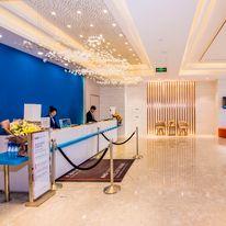 Holiday Inn Express Yinchuan Downtown