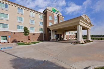 Holiday Inn Express Suites Salina