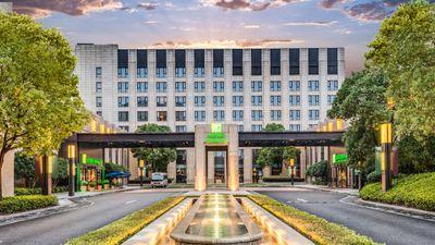 Holiday Inn Shanghai Hongqiao