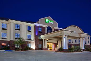 Holiday Inn Express/Stes Vidor South