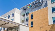 Four Points by Sheraton Elkhart