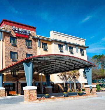 Fairfield by Marriott Gainesville