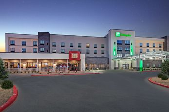 Holiday Inn Lubbock South
