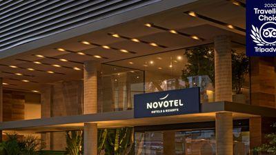 Novotel Curitiba Batel