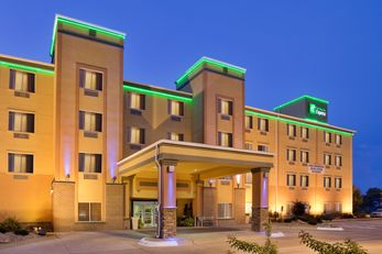 Holiday Inn Express Fremont