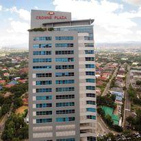 Crowne Plaza Hotel Galleria Manila