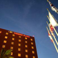 Crowne Plaza Hotel Monterrey Airport