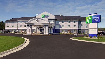Holiday Inn Express & Suites N Fremont
