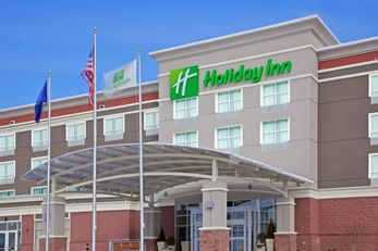 Holiday Inn Florence