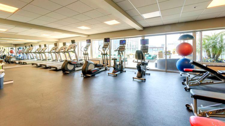 Holiday Inn Golden Gateway Health Club