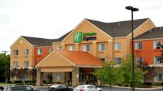 Holiday Inn Express Lapeer