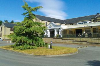 Gomersal Park Hotel & Spa