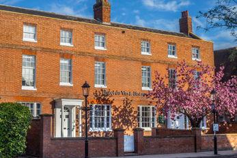 Hotel du Vin Stratford-upon-Avon