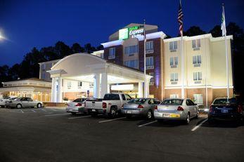 Holiday Inn Express Bainbridge