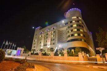 Millennium Hotel Ramallah