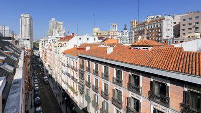 Eurostars Madrid Gran Via