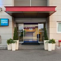 Holiday Inn Express Madrid-Alcorcon