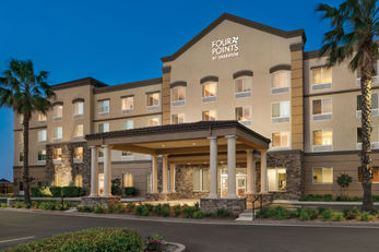 Four Points by Sheraton Intl Airport