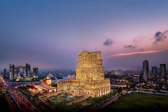 ITC Royal Bengal-Luxury Collection Hotel