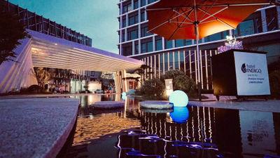Hotel Indigo Hongqiao