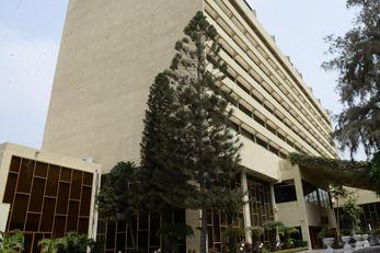 Karachi Marriott Hotel