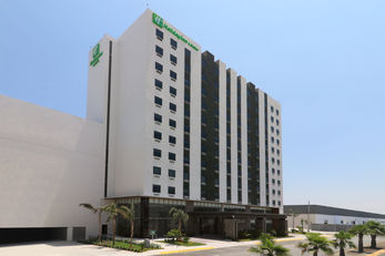 Holiday Inn & Suites Monterrey Apodaca