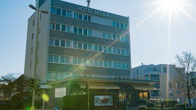 Belair Hotel