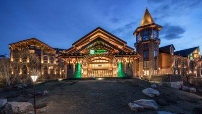 Holiday Inn Resort Zhangjiakou Chongli