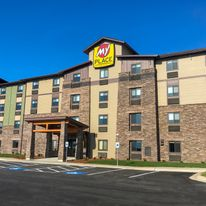 My Place Hotel-Kalispell