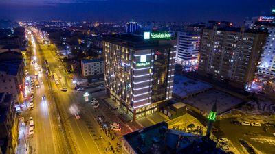 Holiday Inn Kayseri Duvenonu