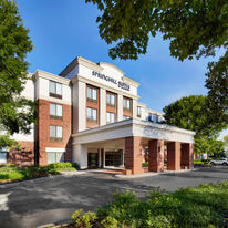 SpringHill Suites Richmond Virginia