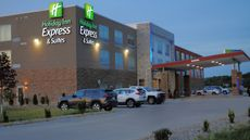 Holiday Inn Express/Suites Columbia City