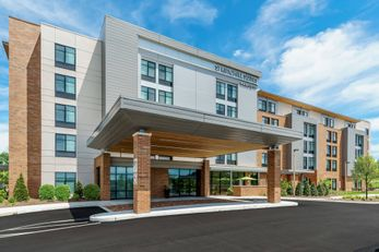 SpringHill Suites West Chester/Exton