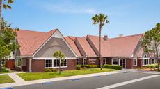 Residence Inn Palmdale Lancaster