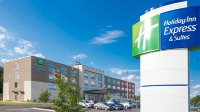 Holiday Inn Express/Stes Greenwood Mall