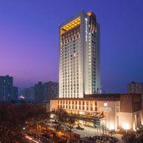 Grand New Century Hotel Xi'An