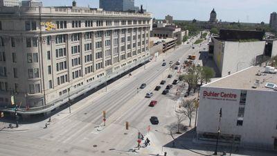 Holiday Inn & Suites Winnipeg