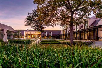 Le Domaine Des Vanneaux Golf & Spa