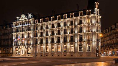 Grand Hotel La Cloche, MGallery Coll.