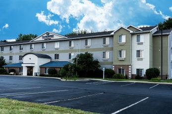 Candlewood Suites Stevensville