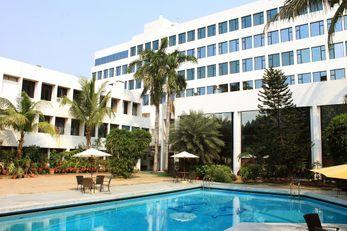 Hotel Maurya-Patna