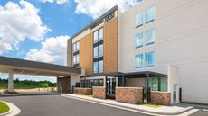 SpringHill Suites by Marriott Tifton