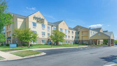 Fairfield Inn/Suites Chicago Naperville