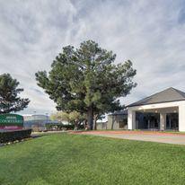 Courtyard Dallas Arlington/Entertainment