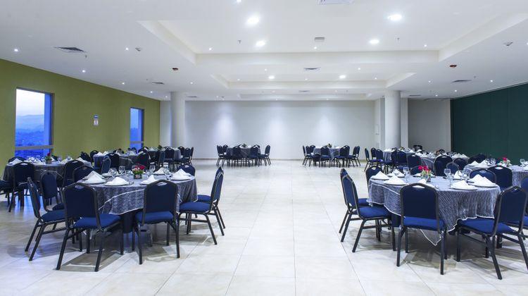 Holiday Inn Express Xalapa Ballroom