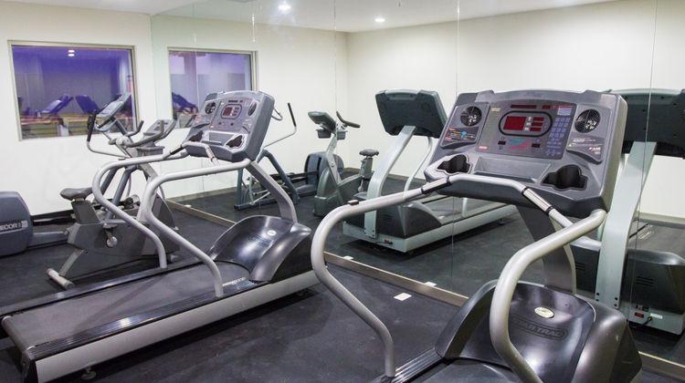Holiday Inn Express Xalapa Health Club