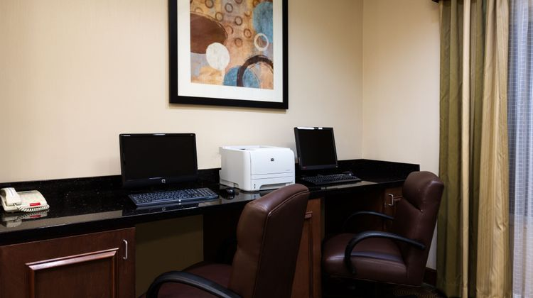 Holiday Inn Express & Suites Other